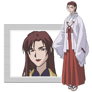 Who does the voice of Ayako Matsuzaki?