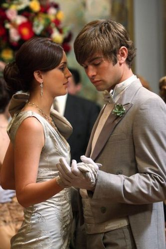 """Nate:""""I finally asked you why you like to watch movies you've already seen? And remember what you said?"""" ... What did Blair say?"""