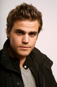 Who's Paul Wesley playing?