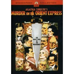 """""""It's Murderous"""" - In the 1974 film,Murder on the Orient Express,Who was found in his কেবিন with 12 stab wounds?"""