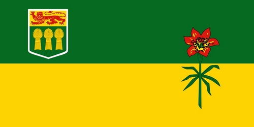What is the capital of Saskatchewan?