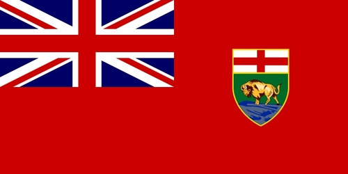 What is the capital of Manitoba?
