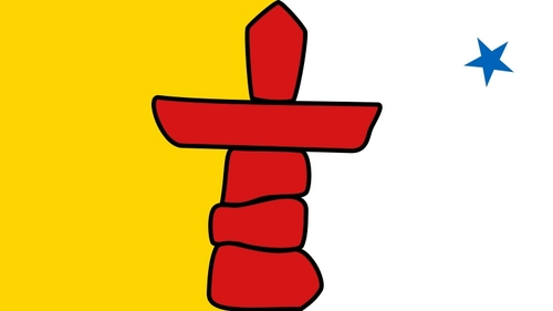 What is the capital of Nunavut?