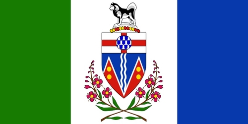 What is the capital of the Yukon?