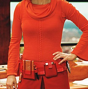 MOVIE FASHIONS: Which actress wore this outfit in a film?