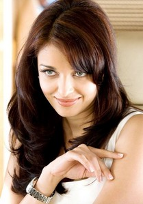 TRUE/FALSE: He has acted in a film with Aishwarya Rai