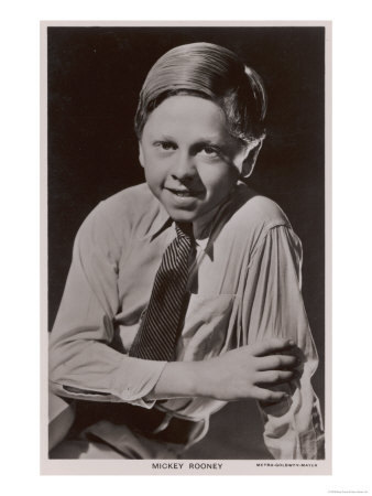 "A ster in the making - Mickey Rooney starred in the 1942 film ""A Yank at Eton""What was the sequal?"