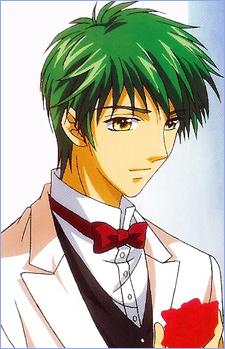 Who does the voice of Ryotaro Tsuchiura?