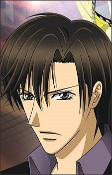 Who does the voice of Ren Tsuruga?
