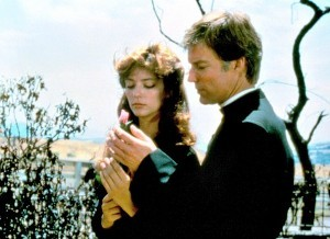 NAME THE COUPLE? (Hint: The Thorn Birds)