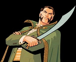 What does Ra's Al Ghul means?