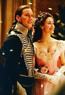NAME THE COUPLE? (Hint: The Phantom of the Opera)