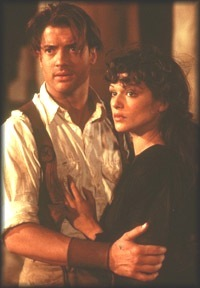 NAME THE COUPLE? (Hint: The Mummy films)