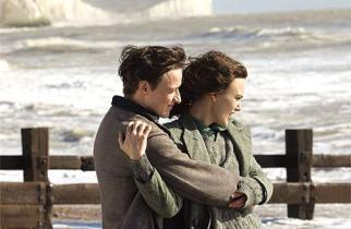 NAME THE COUPLE? (Hint: Atonement)