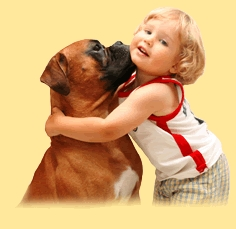 """Who a dit : """"A dog is the only thing on earth that loves toi plus than toi l'amour yourself."""""""