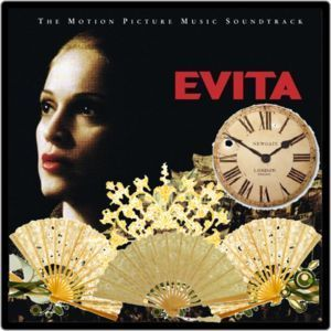 "Films And Songs - Which song is from the film ""Evita""?"