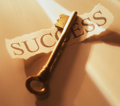 "Who said : ""Action is the foundational key to all success."""
