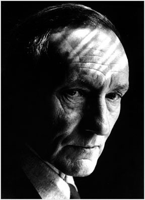 Which of these libri wasn't be written da William S. Burroughs ?