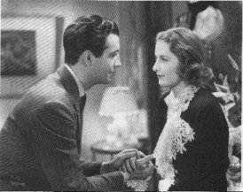 BARBARA STANWYCK's PARTNER : His Brother's wife ?