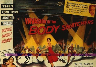 Who co-starred with Dana Wynter in Invasion Of The Body Snatchers?