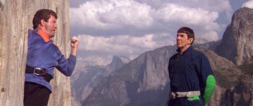 Which Star Trek Movie is this picture from?