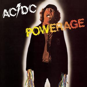 Powerage was released in ?