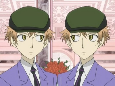 "Lets Play the ""Which One Is Hikaru Game""!