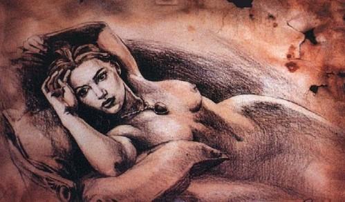 leonardo dicaprio titanic drawing. Leonardo+dicaprio+titanic+