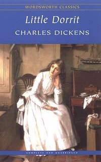 Which character in 'Little Dorrit' is based on Charles Dicken's own wife?