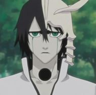 In which episode does Ulquiorra Cifer make his first appearance?