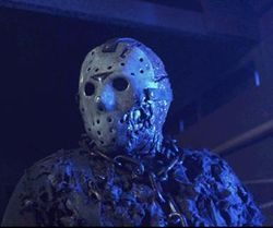 Which Friday the 13th movie is this picture from?
