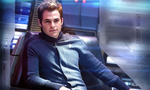 What does the T in James T. Kirk stand for?
