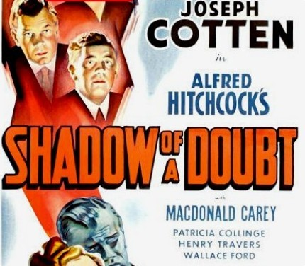 Who starred with Joseph Cotton in Shadow Of A Doubt?