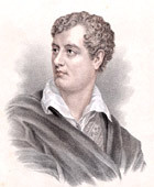 Which poem was not written by Lord Byron ?