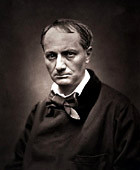 Which poem was not written by Charles Baudelaire ?