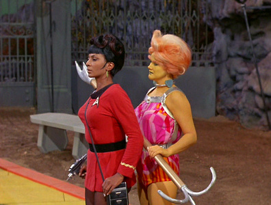 Which Star Trek:TOS's episode is this picture from?