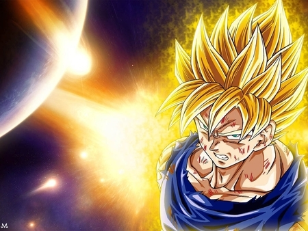 What part of Goku's body is attacked by the virus that Trunks warns him about?