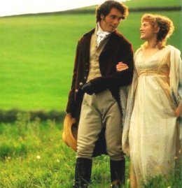 In 'Sense and Sensibility,' what memento does Marianne give to Willoughby?