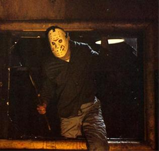 Who played Jason plus than once?