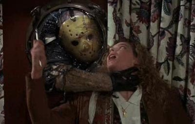 Which Friday the 13th?