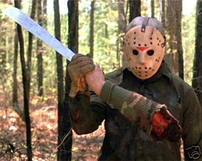 What Friday the 13th?