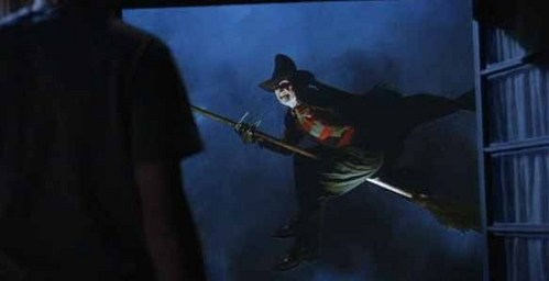 Which Nightmare on Elm Street?