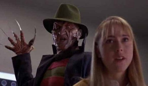 Which Nightmare on Elm Street?