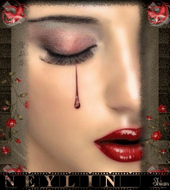 Who 说 : Crying is the refuge of plain women but the ruin of pretty ones.