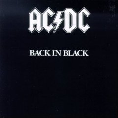 You Shook Me All Night Long'single : B-Side is ?