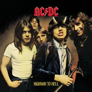 Highway to Hell's single : B-Side is ?