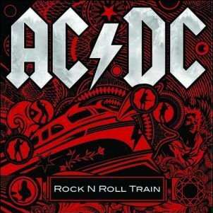 Rock 'n' Roll Train's single : B-Side is ?