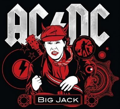 Big Jack' single : B-Side is ?