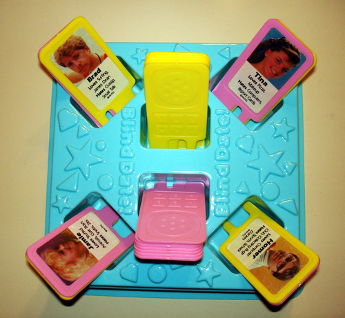 I always wanted this game when i was a kid but never got it what funtastic 80's game is it?