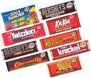 What is the top selling candy bar in 2009?